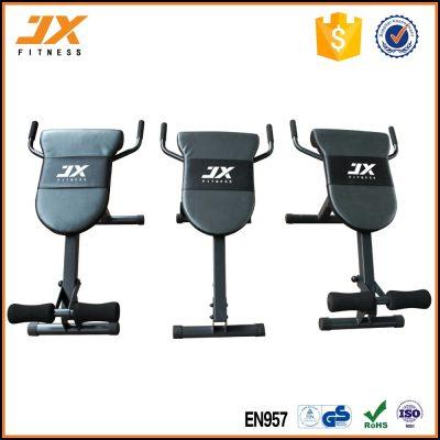 Ghế gập lưng bụng JX