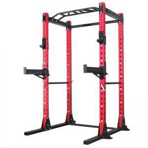 Khung rack tập squat