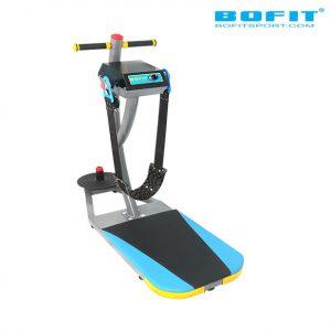 Máy rung bụng massage Bofit 103